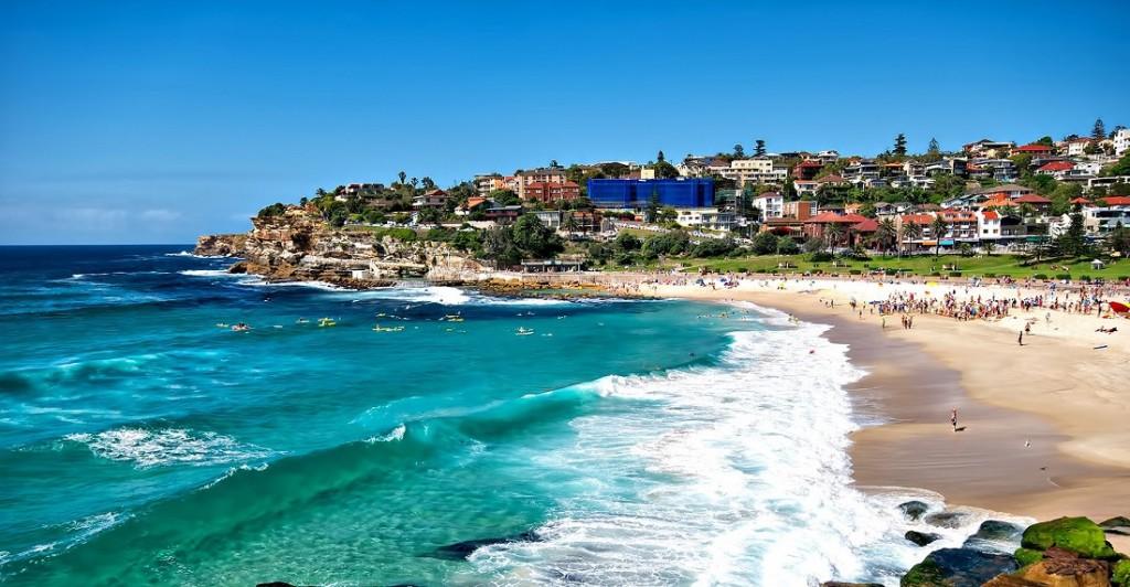 Le più belle spiagge di Sydney: