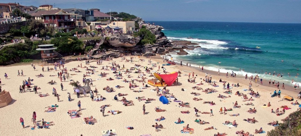 Le più belle spiagge di Sydney