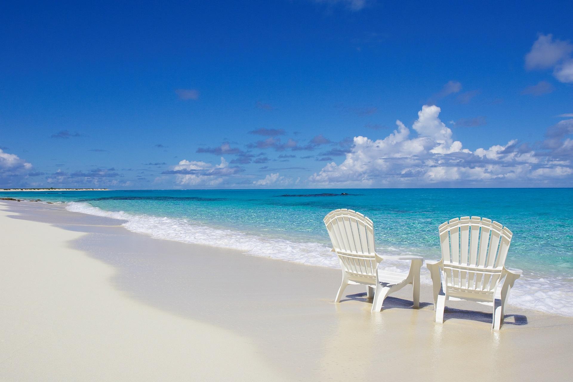 migliori spiagge per trovare il caldo durante l'inverno