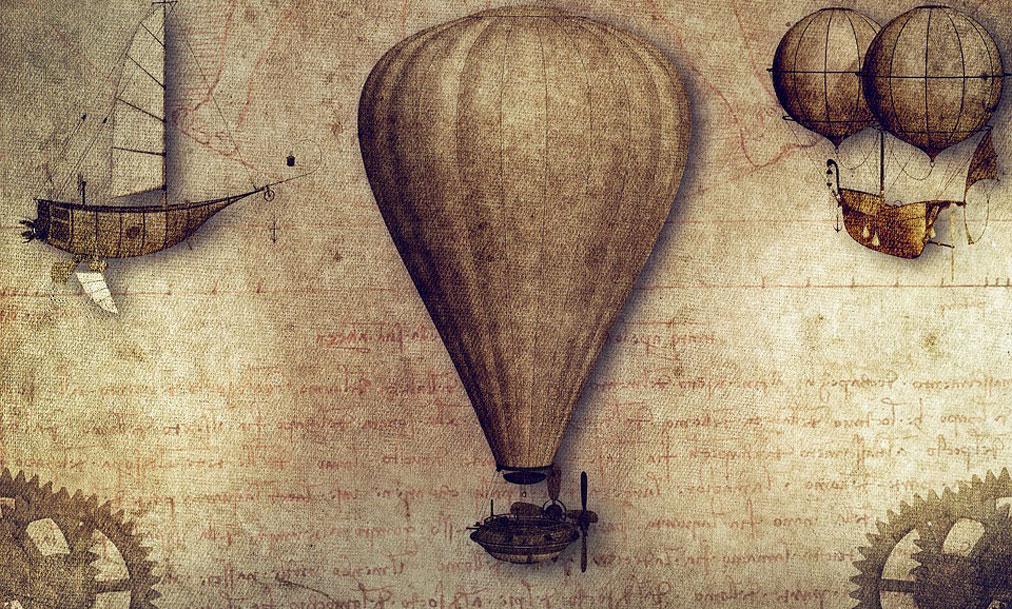 Leonardo da Vinci a Milano