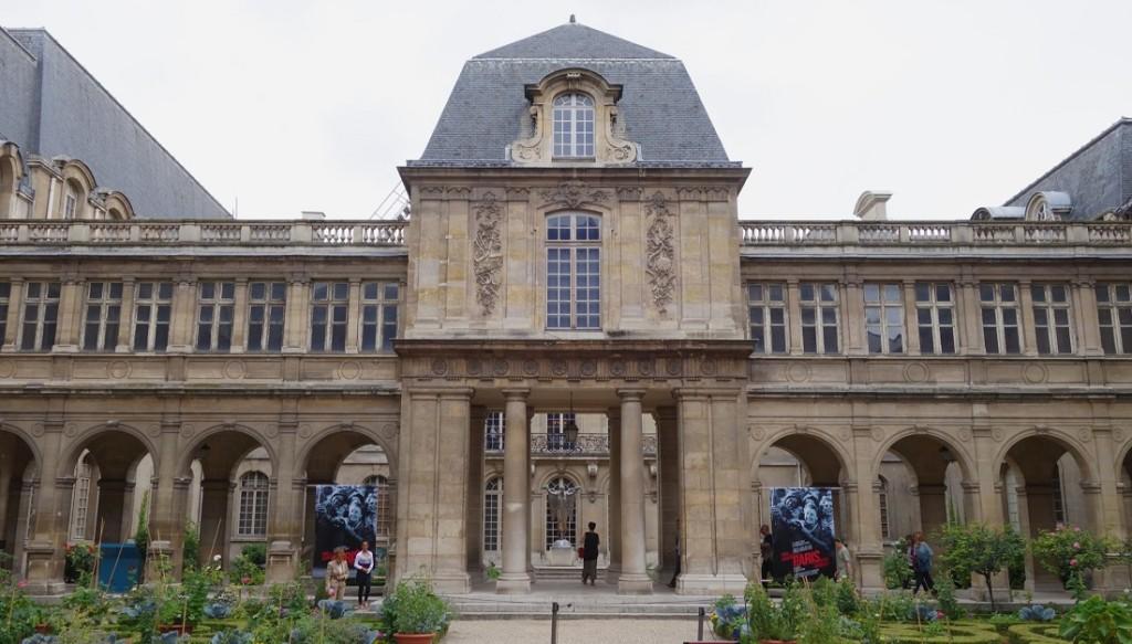 Marais di Parigi