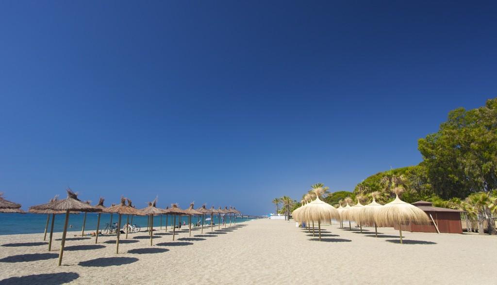Marbella in Spagna sulla Costa del Sol