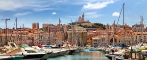 Marsiglia, dal porto vecchio alle isole