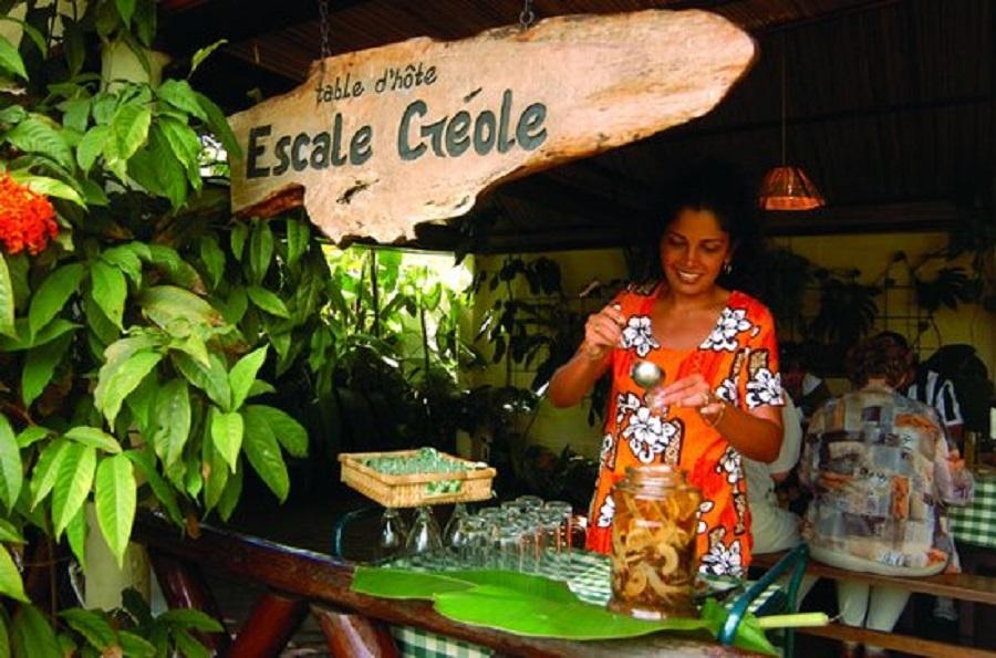 Dove mangiare a Mauritius - escale creole
