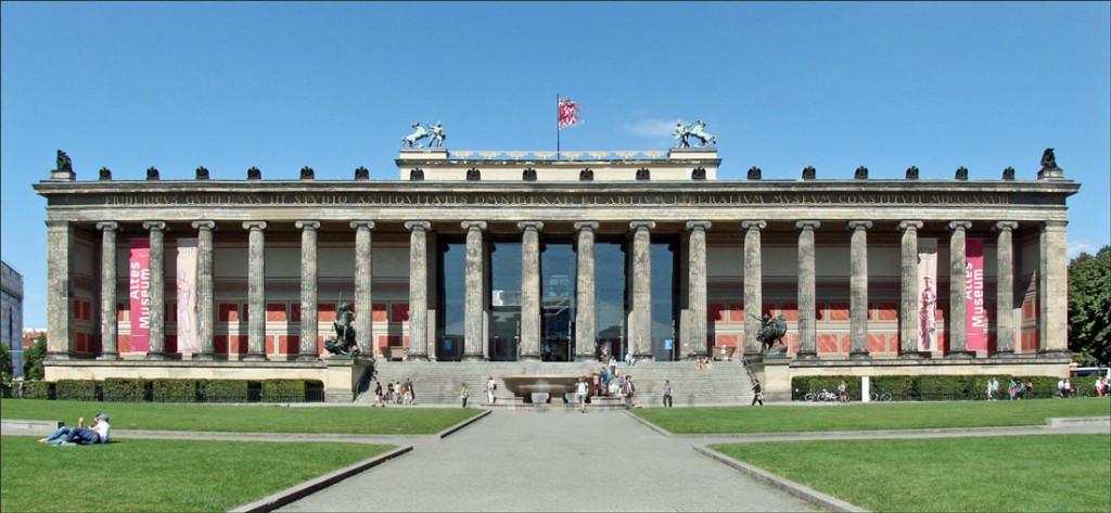 Musei di Berlino: