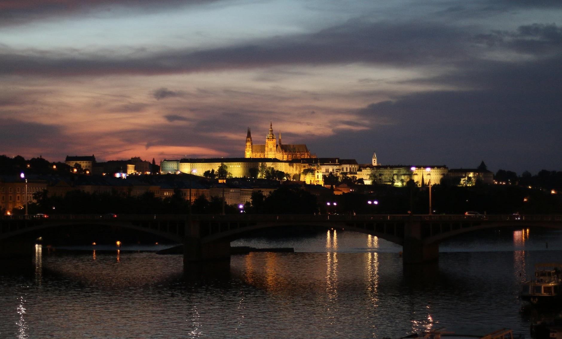 guida di Praga