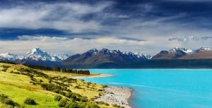 Nuova Zelanda la terra del Signore degli Anelli