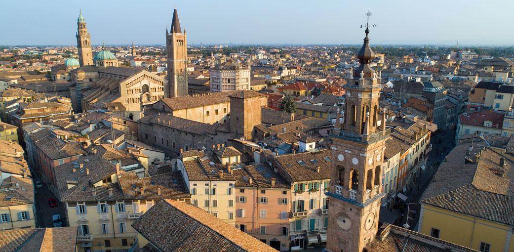 Parma-Capitale-della-Cultura-2020-21.-La-città-dall'alto ...
