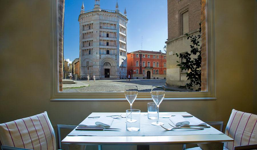 Parma Capitale della Cultura 2020-21
