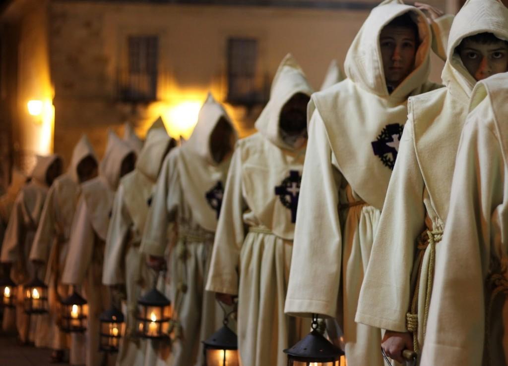Pasqua e la Settimana Santa in Spagna
