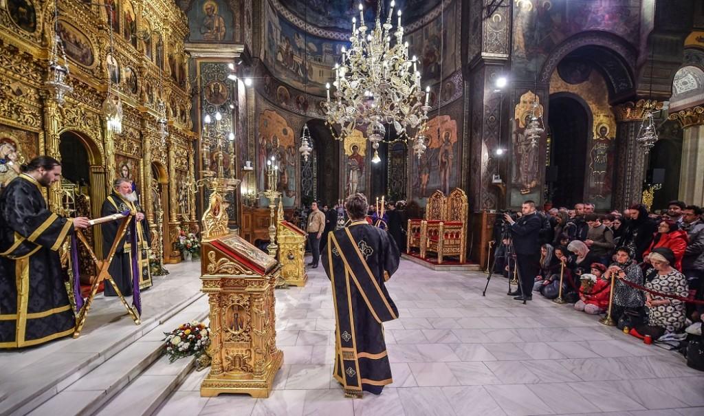 Pasqua in Grecia
