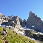Passeggiate in val D'Aosta