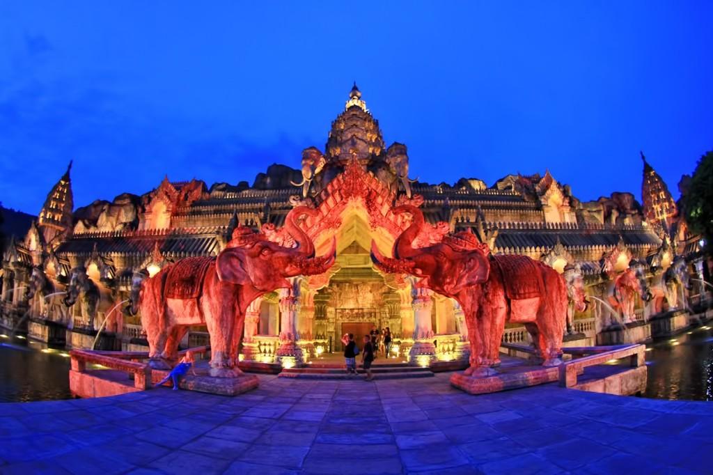 Phuket- uno dei templi