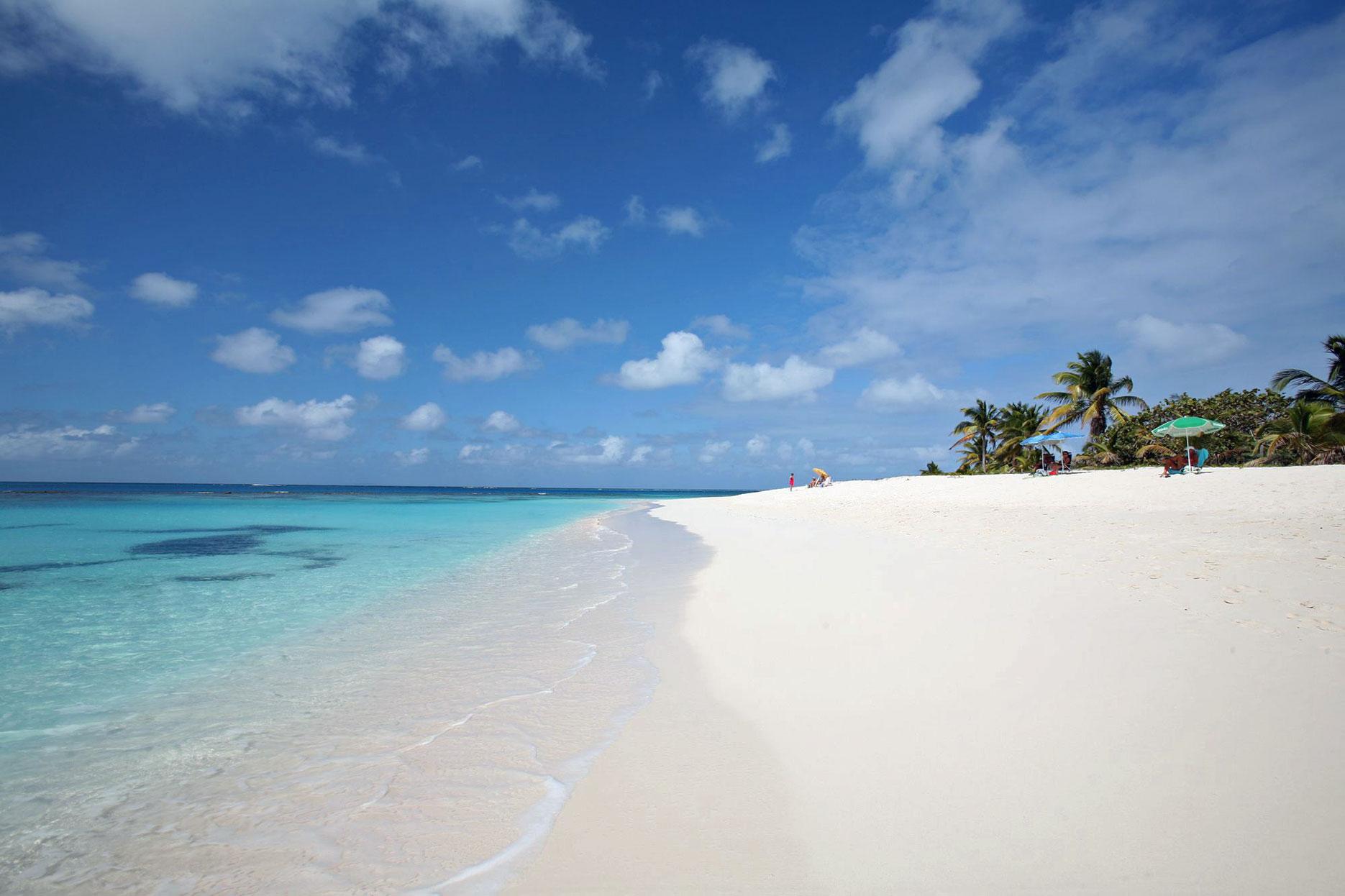 Quando andare e come arrivare sulla isola di Anguilla