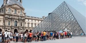 quando visitare il Louvre