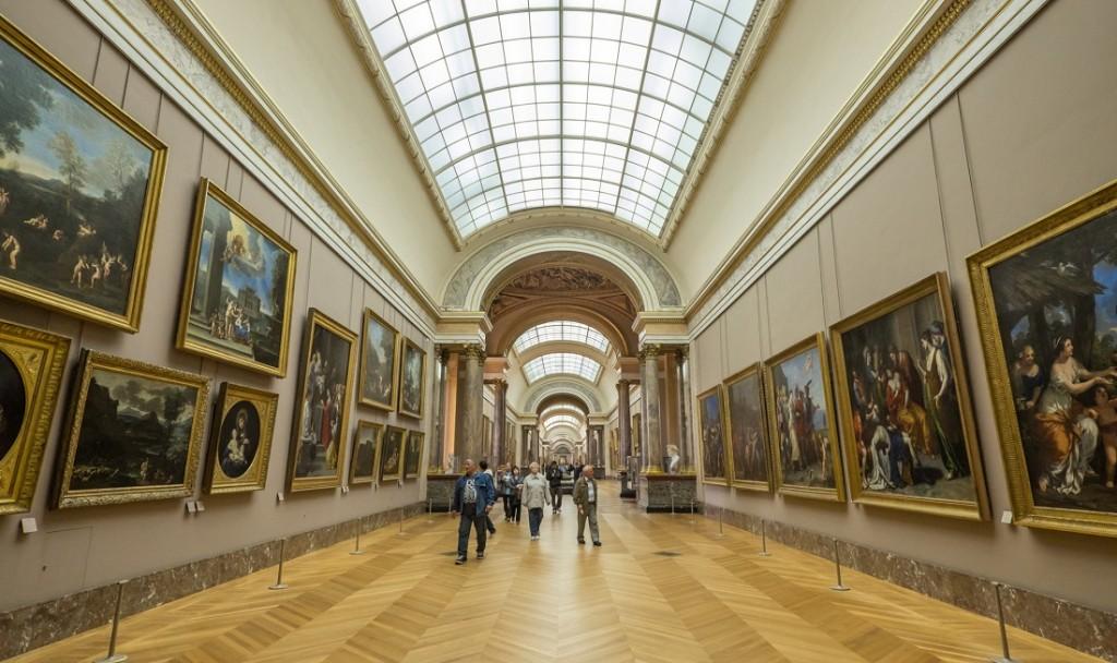 Quando andare e evitare le code al museo del Louvre