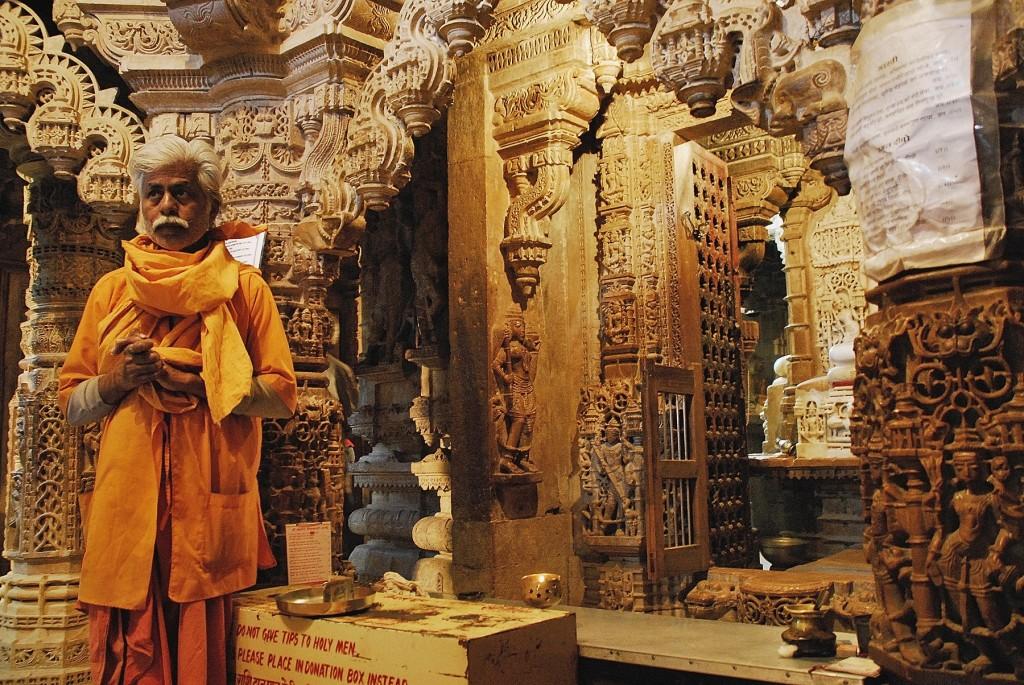 Rajasthan, tempio