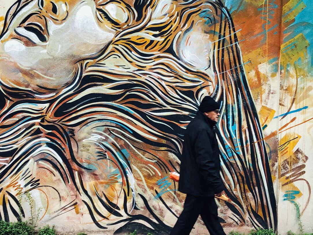 Street-art-a-Parigi