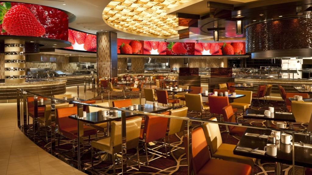 Las Vegas Studio_B_Buffet_at_M_Resort_0_0