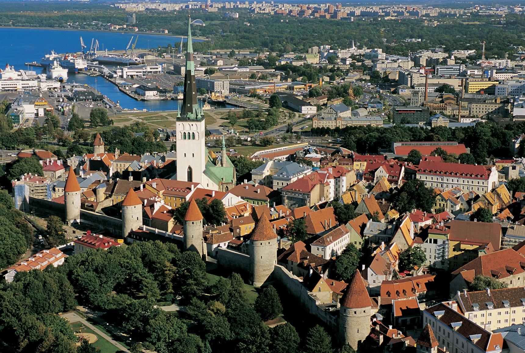 cosa fare e vedere a Tallinn