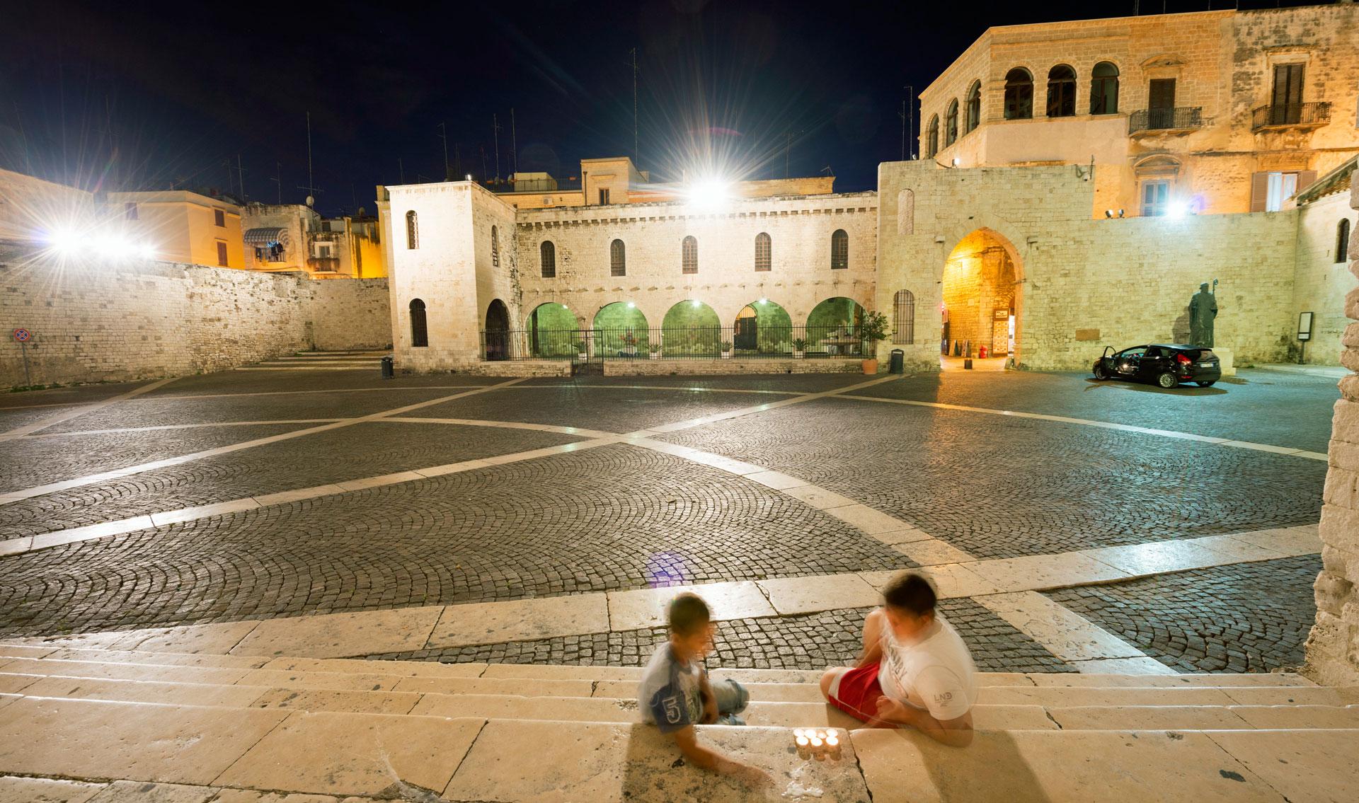 Viaggio a Bari tra i sapori della Puglia