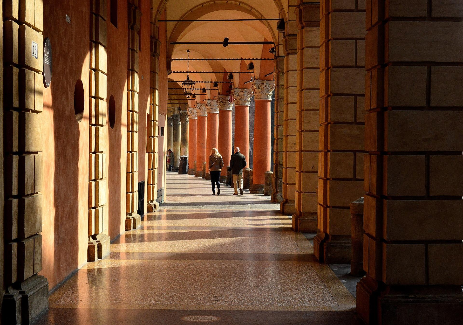 cose da vedere a Bologna