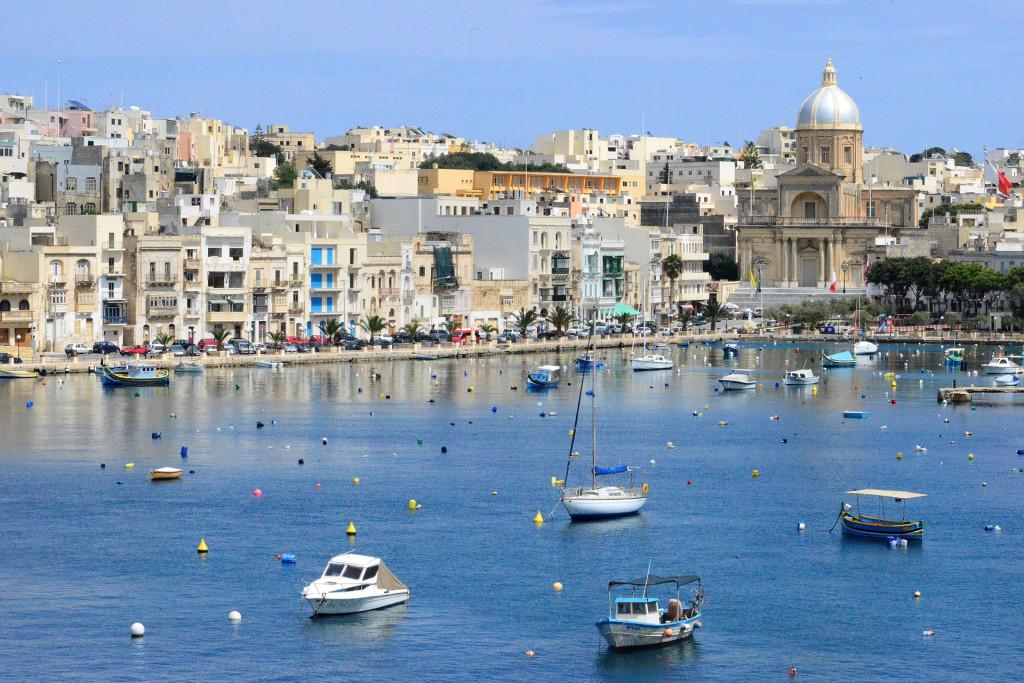 Viaggio a Malta e Gozo tra spiagge, storia e monumenti
