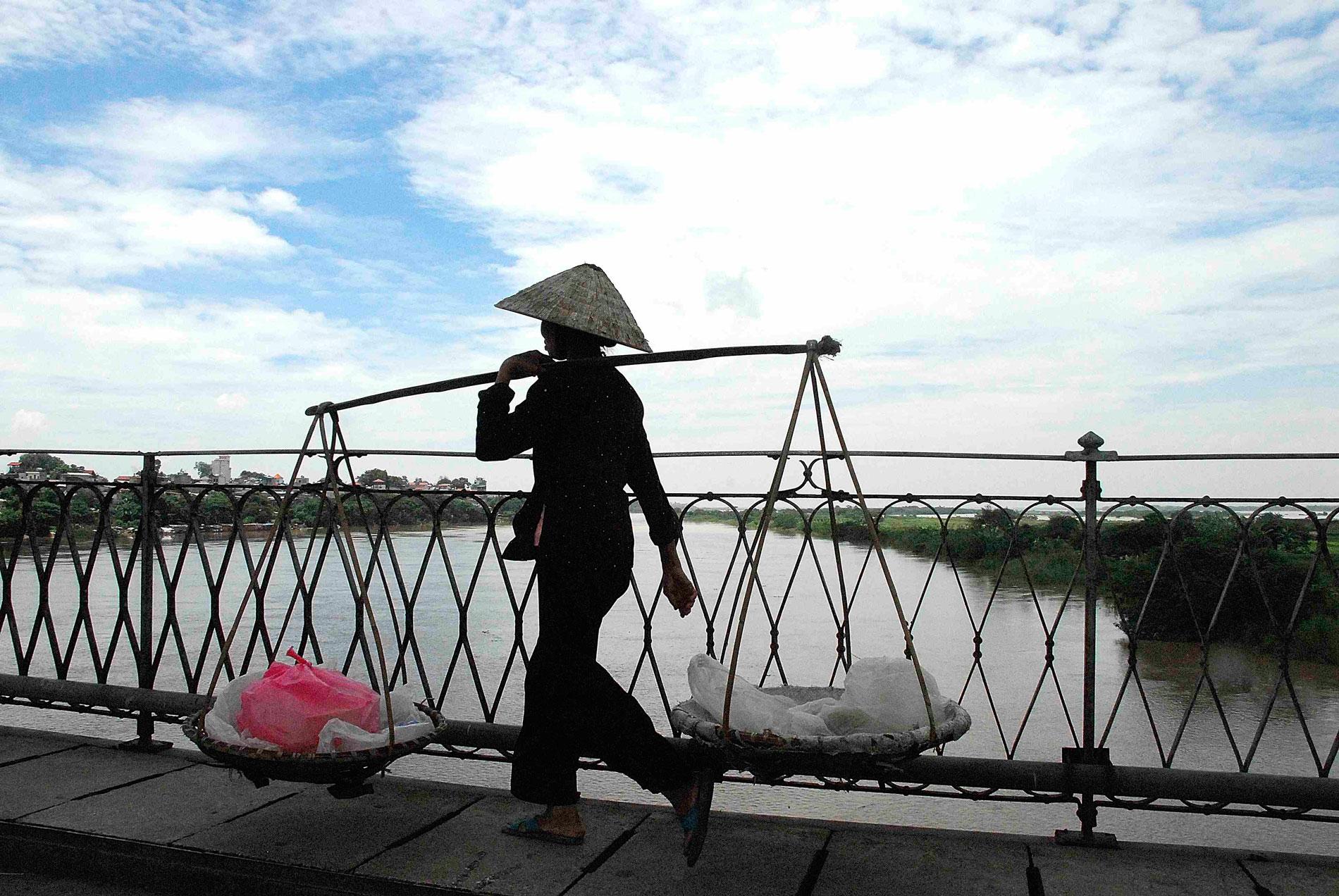 Viaggio ad Hanoi