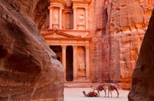 Viaggio in Giordania da Petra a Amman