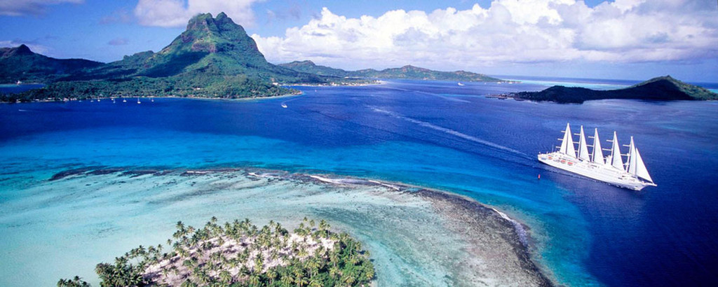 Viaggio in Polinesia