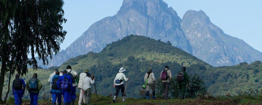 Viaggio in Ruanda