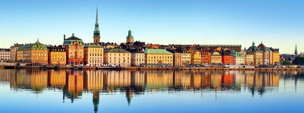 Viaggio in Svezia