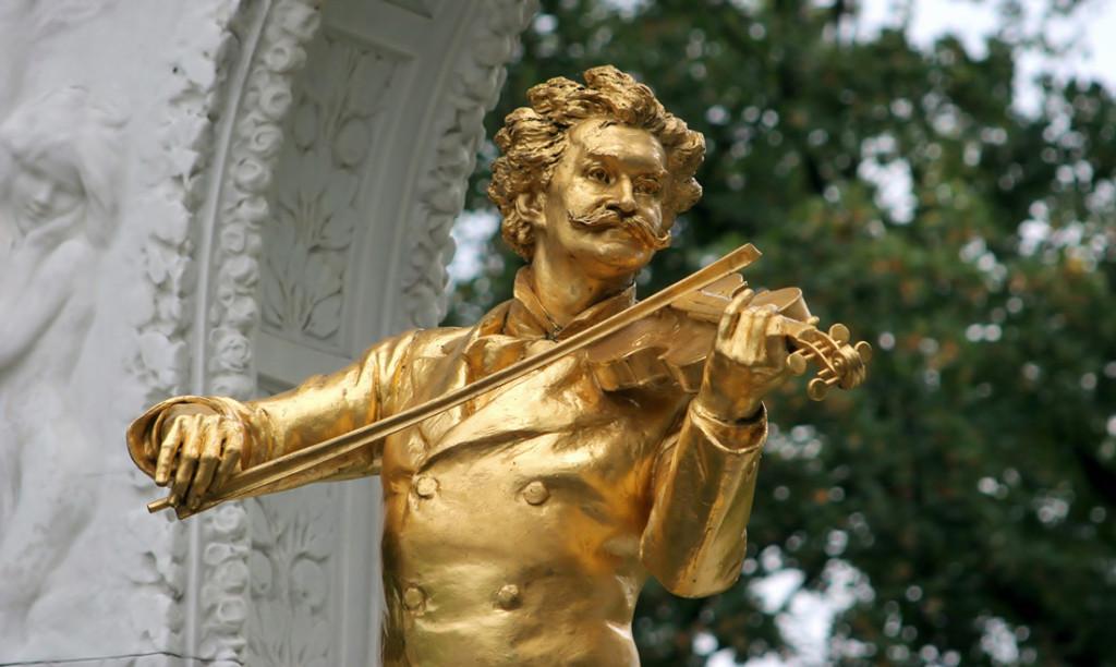 Vienna città della musica