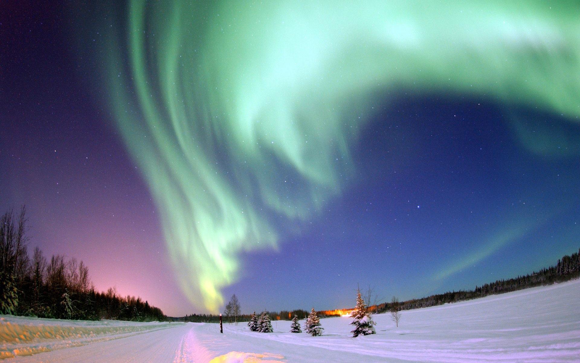 alla scoperta dei posti migliori dove vedere le aurore boreali