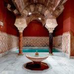 bagni arabi e gli hammam in Andalusia