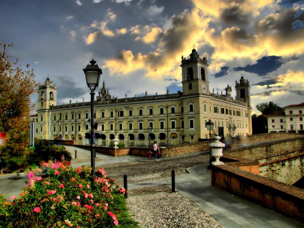 castelli di Parma - Colorno