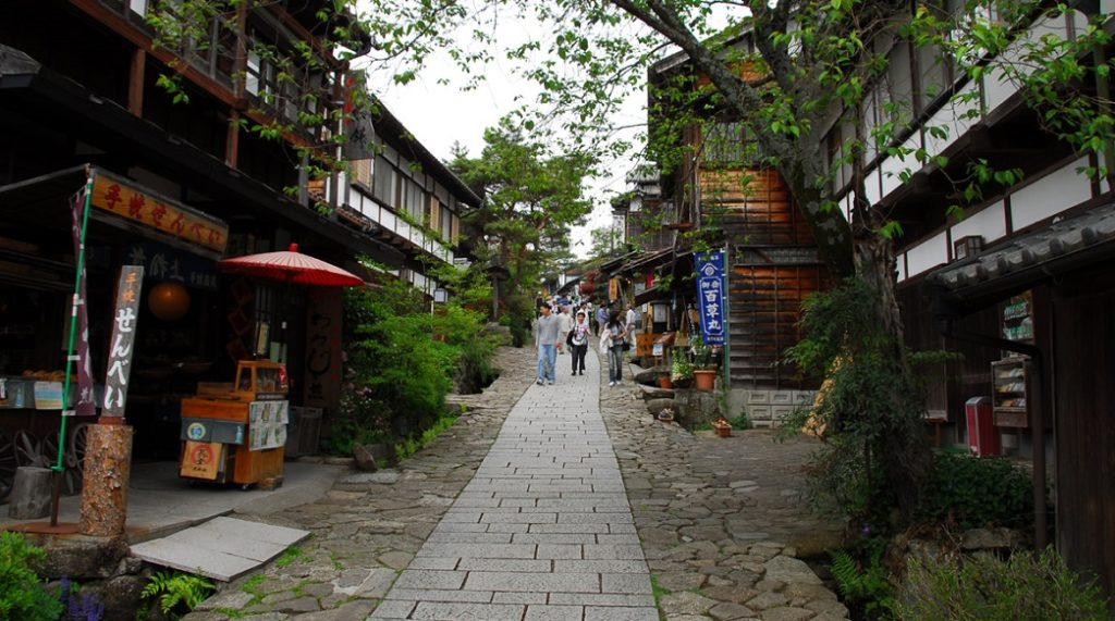 città del Giappone da vedere