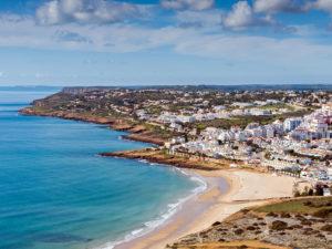 città di mare più belle del Portogallo
