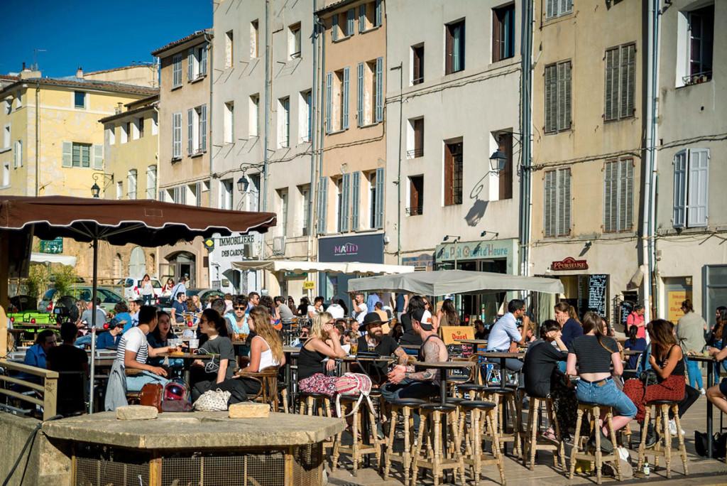 cosa fare e vedere a Aix-en-Provence