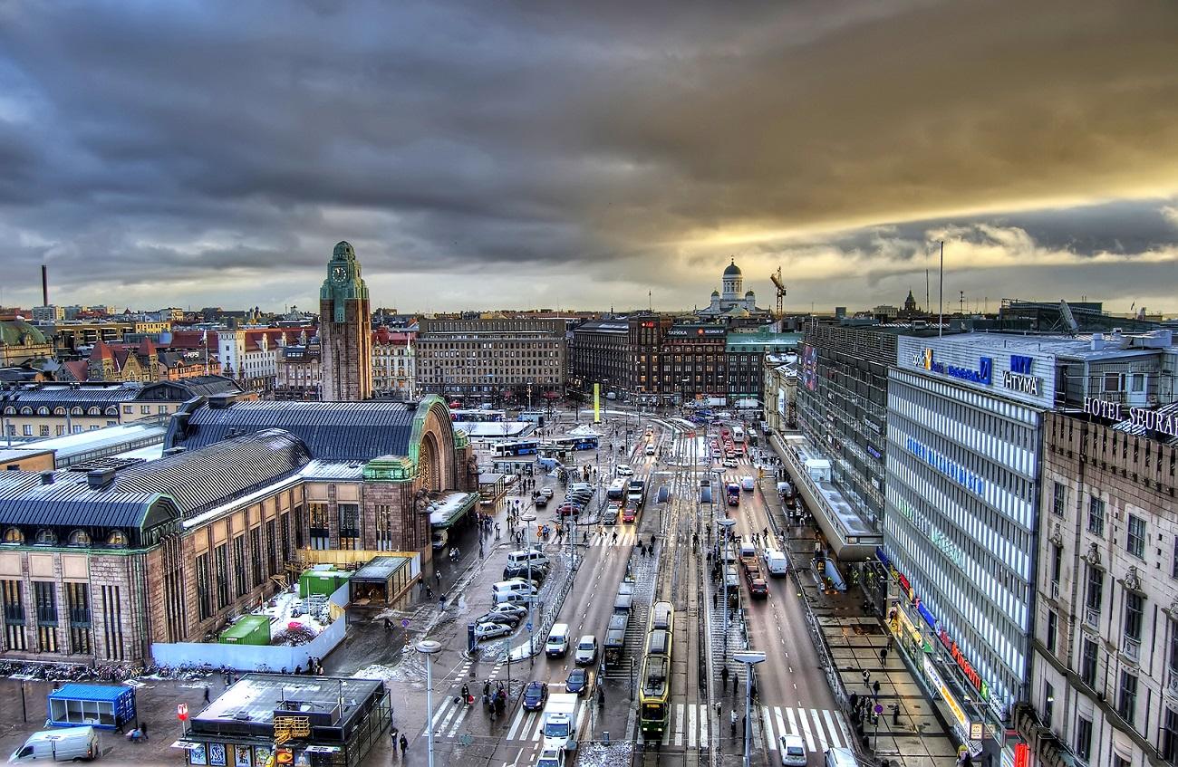 Che cosa fare e vedere a helsinki in finlandia for Capitale finlandese
