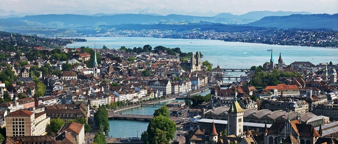 Cosa vedere a zurigo le vie dello shopping i musei e il lago - Dogana svizzera cosa si puo portare ...