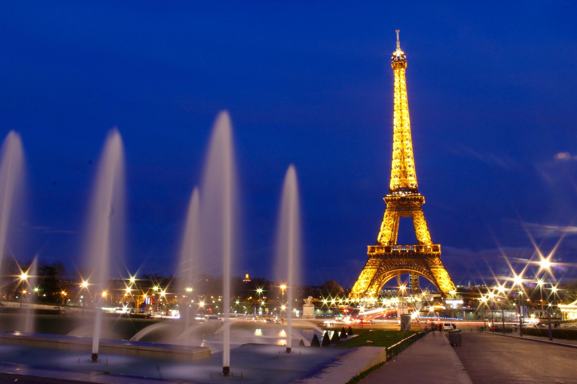 cosa vedere in Francia