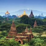 cosa vedere in Myanmar