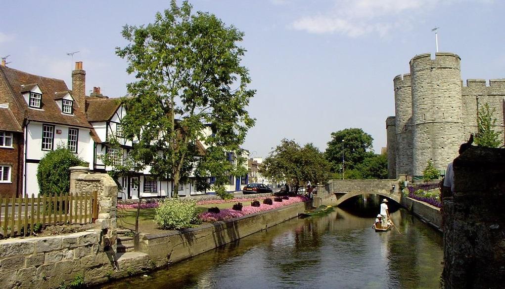 cose da vedere a Canterbury