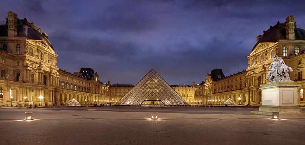 cose da vedere a Parigi
