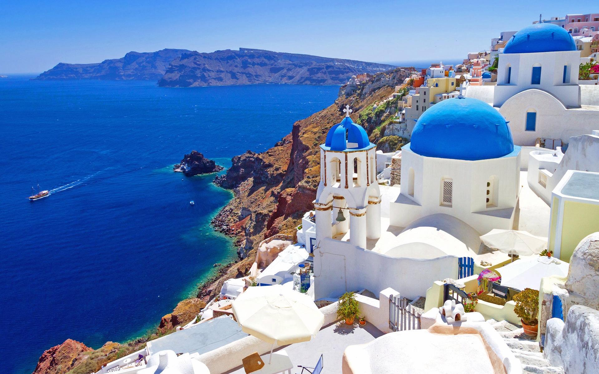 cose da vedere a Santorini