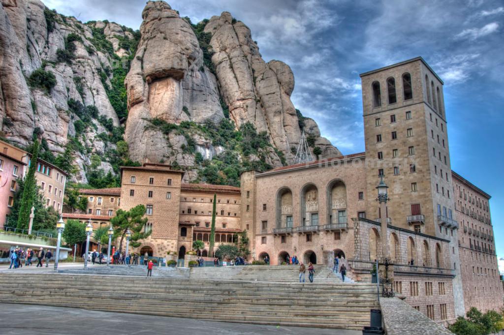 dintorni di Barcellona e tra le altre destinazioni della Catalogna