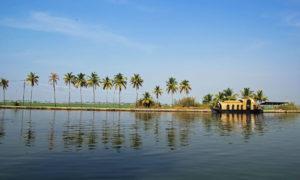 guida del Kerala
