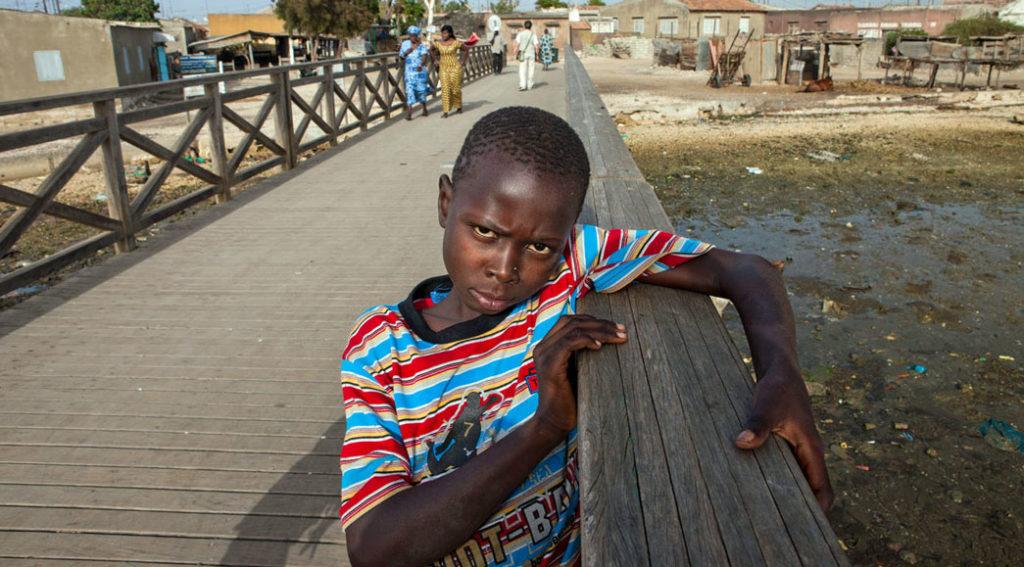 guida del Senegal