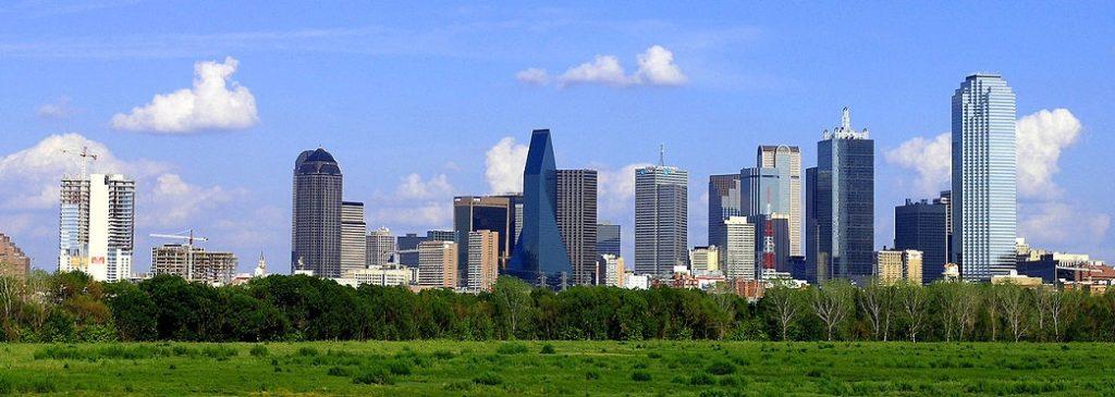 guida del Texas